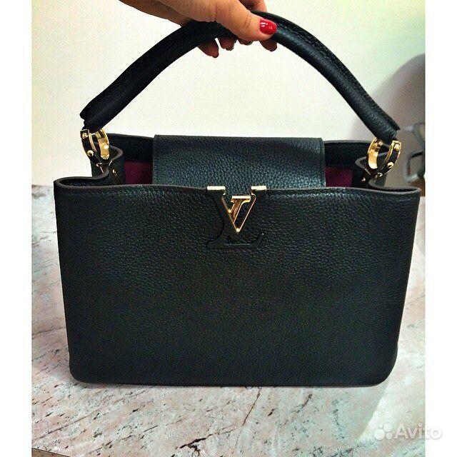 Сумка Louis Vuitton Manhattan monogram - купить в