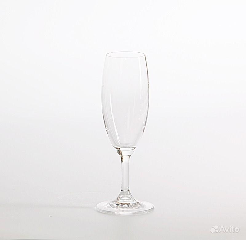 Бокалы для шампанского Варио от Schoenwald.  Москва
