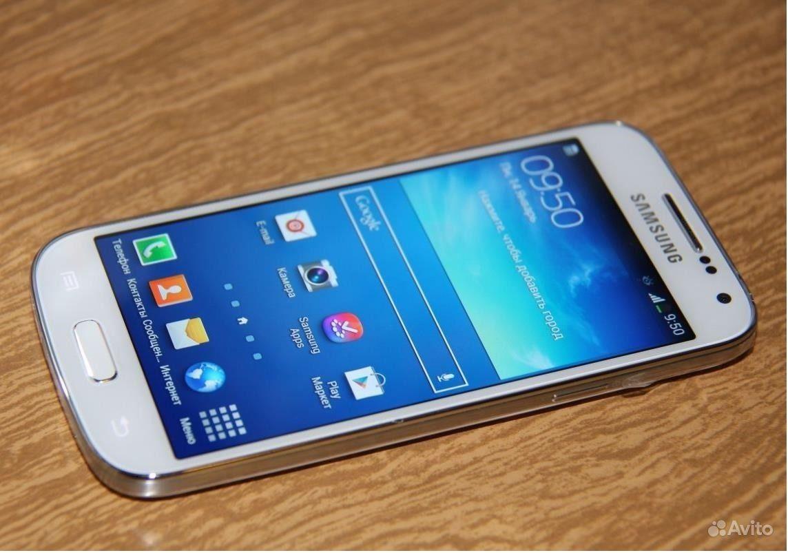 смартфон самсунг галакси с4 мини технические характеристики