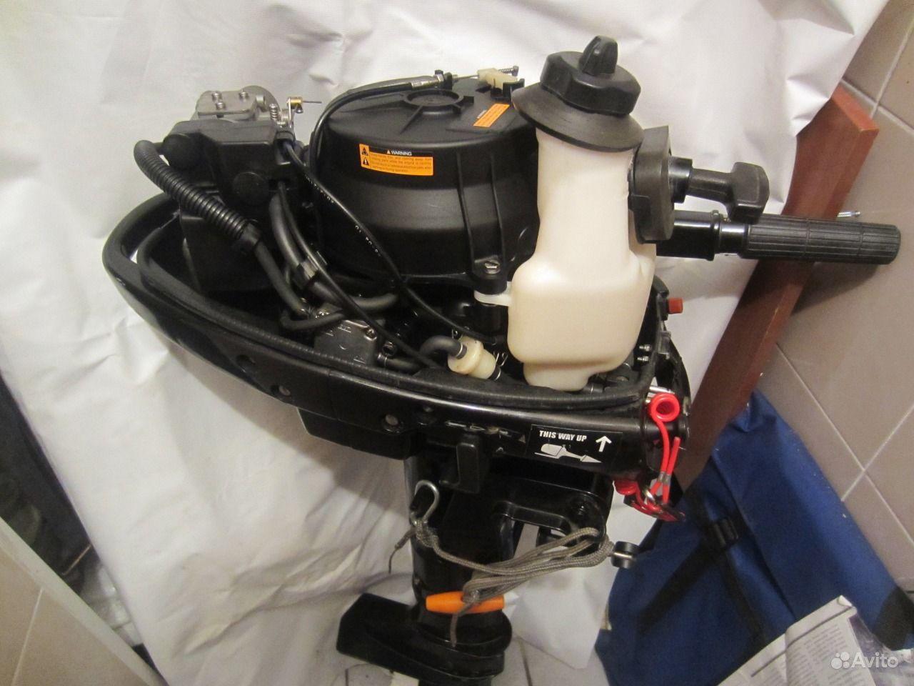 Как перевозить лодочный мотор хидея