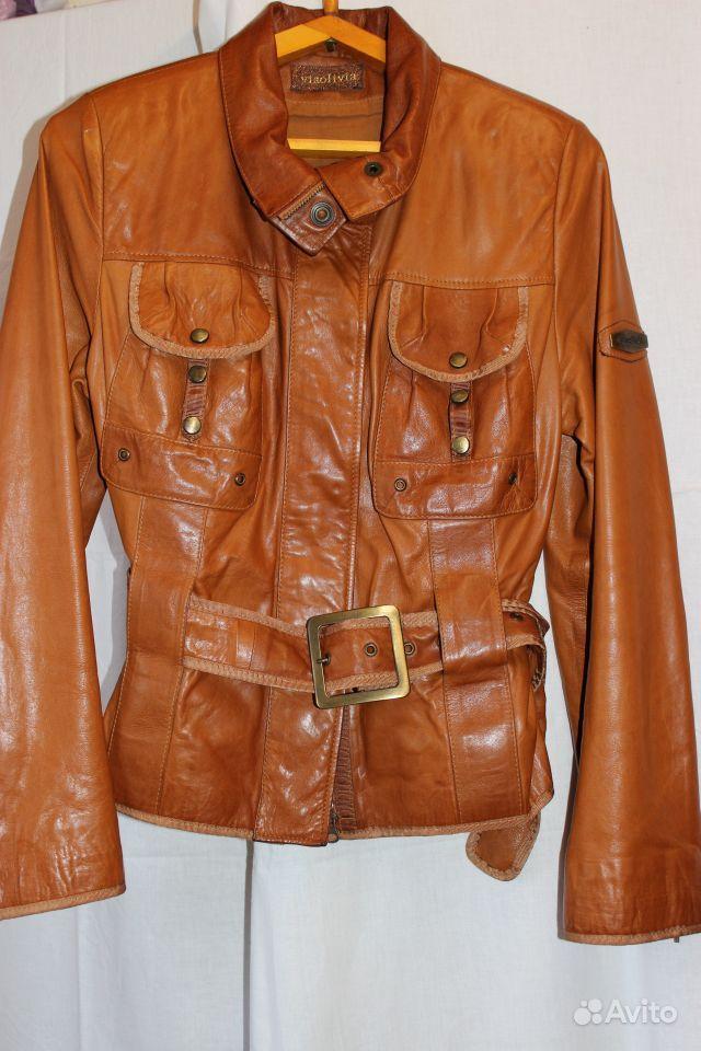 593c8efefed Compasslam — Кожаная куртка в Волгодонске. Кожаный френч.