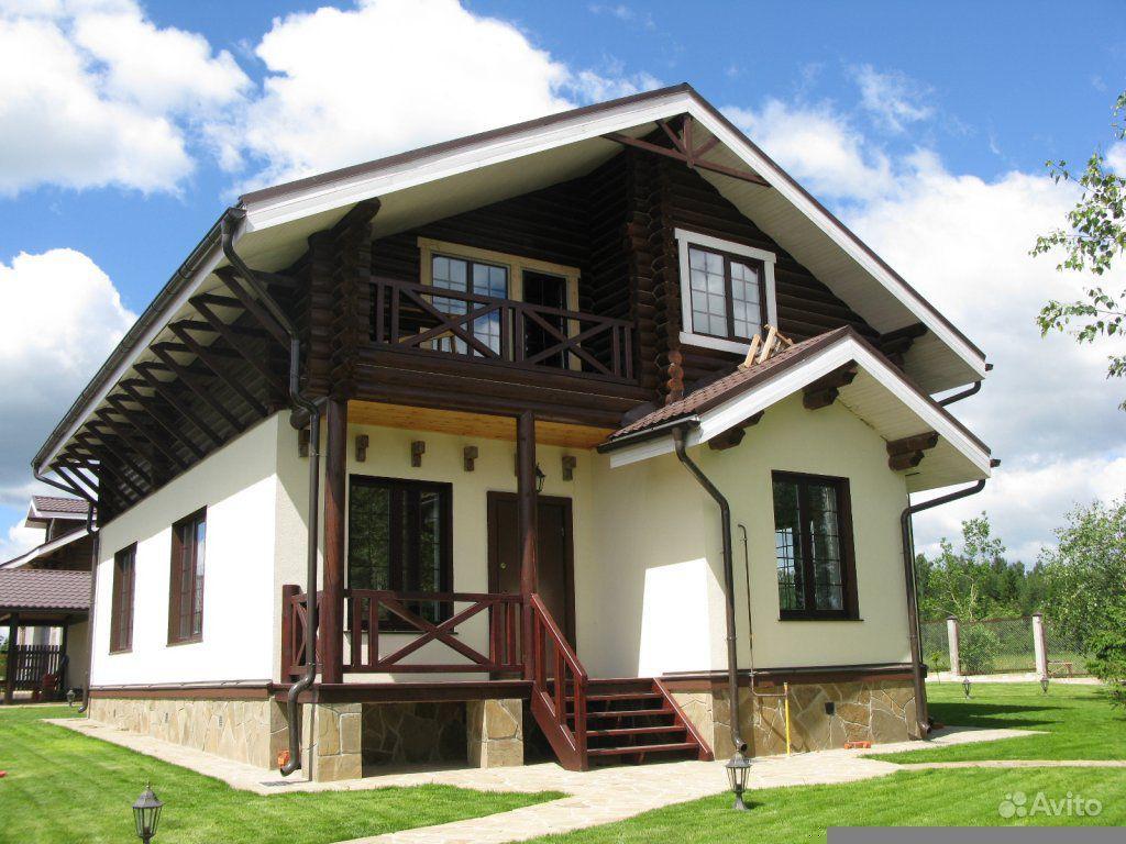 Деревянные дома в стиле шале - это романтика альпийских предгорий, зародившаяся в юго-восточной Франции на границе со...
