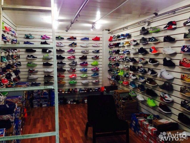 Интернет магазин кед и кроссовок BUTIK RU | Модные