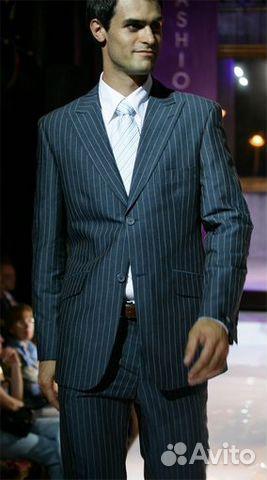88c364d49073 Мужской классический пиджак fosp новый - Доска бесплатных объявлений Одежда.  Фосп и онегин - Доска ...