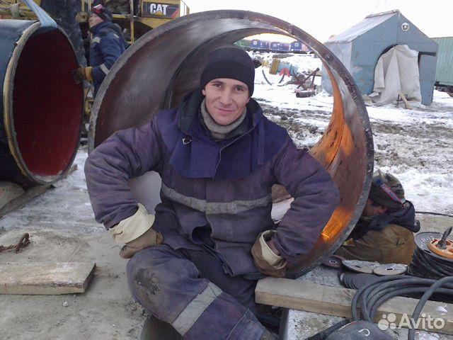 Работа для мигрантов в россии