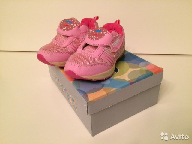 Купить обувь для девочек в интернет магазине