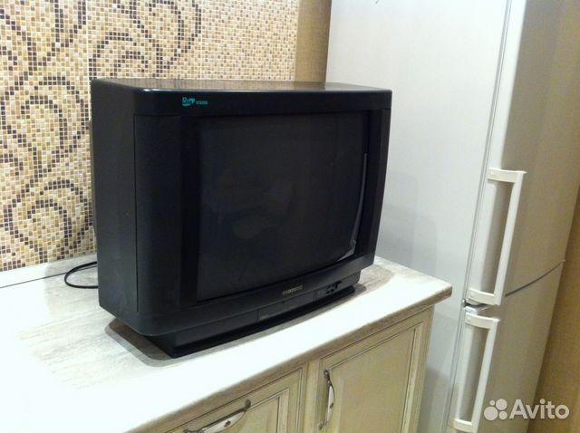 Телеизор Samsung под ремонт