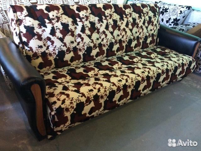 Кровать  фабрики
