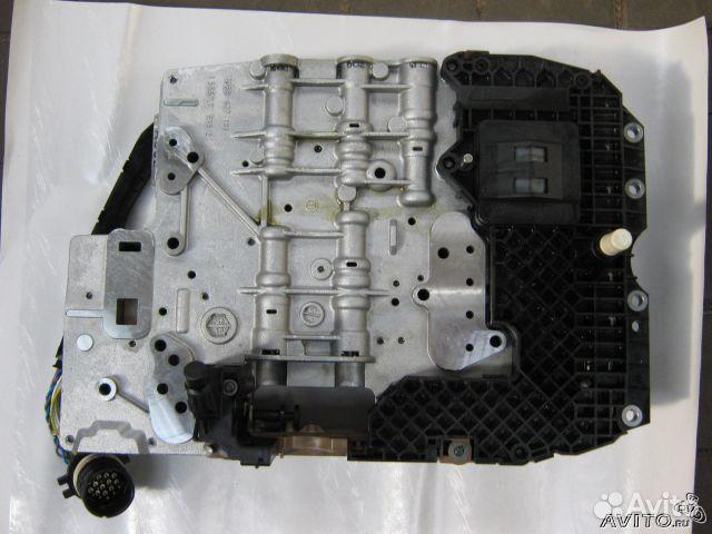 АКПП и гидроблоки BMW E60,