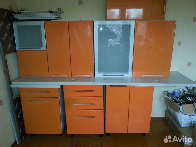 Кухонный уголок бу