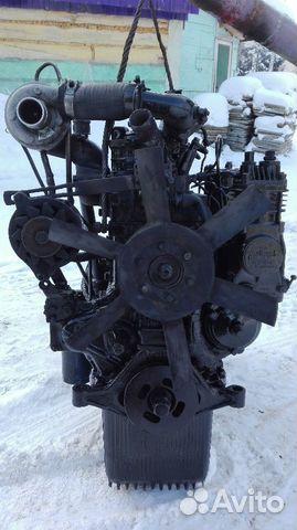 Ремонт турбины д 245