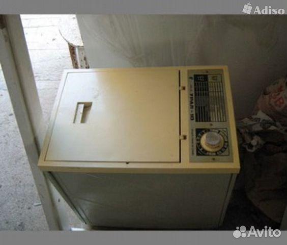 стиральная машина урал 10 инструкция