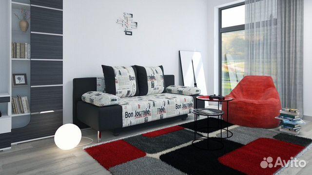 фото много мебели-км1