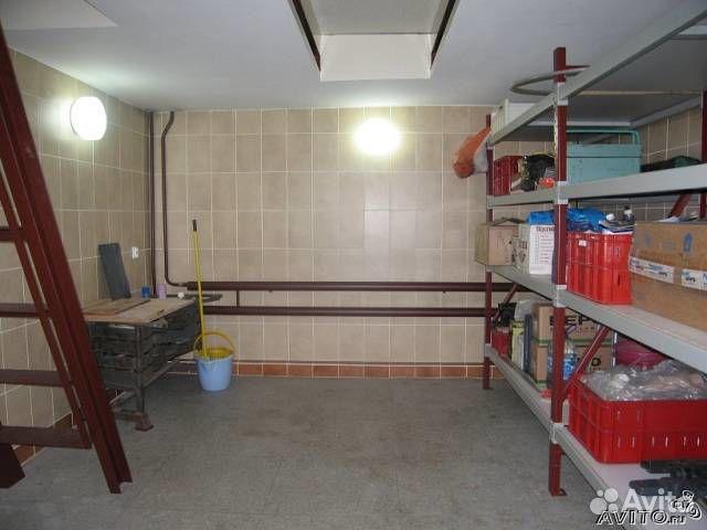 Отопления гаража своими руками фото