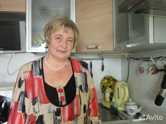 avito москва вакансии няни и домработниц