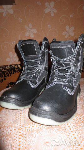 Ботинки высокие Трейл универсал купить в - Avito ru
