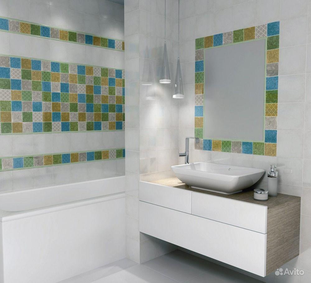 керамической плитки для ванной