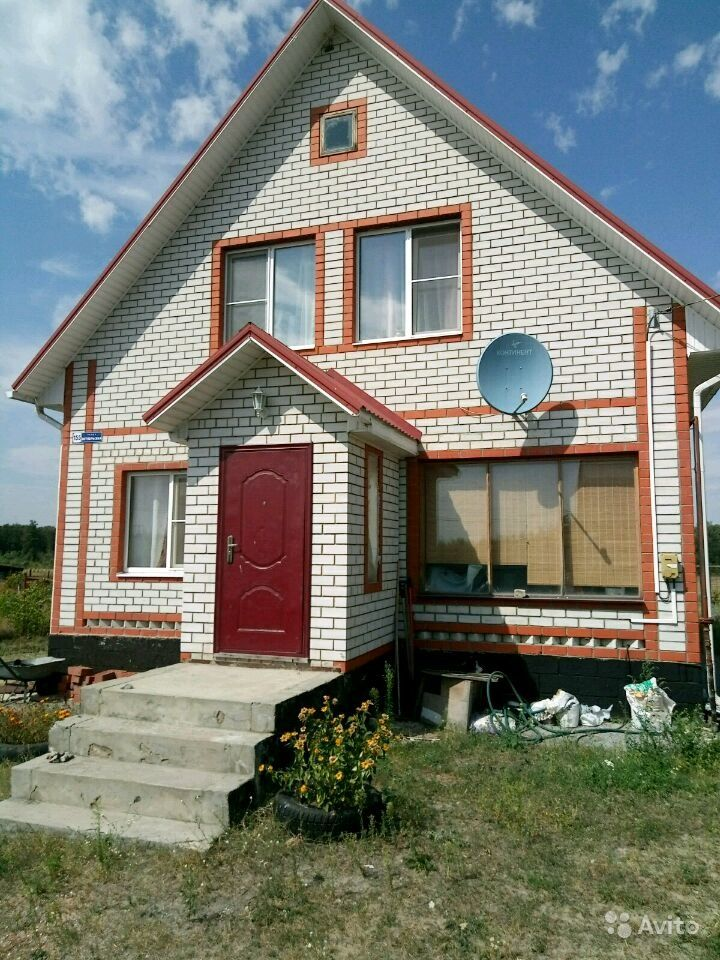 Дом на продажу по адресу Россия, Белгородская область, Старооскольский р-н, Незнамово село