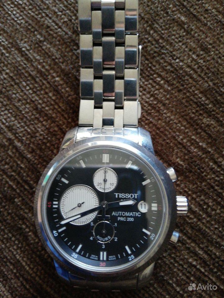 Швейцарские Часы Tissot   Festima.Ru - Мониторинг объявлений 63845f5d7ef