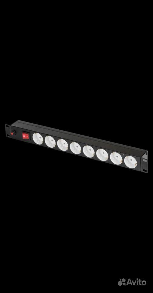 Блок электрических розеток   Festima.Ru - Мониторинг объявлений 885c8b55785