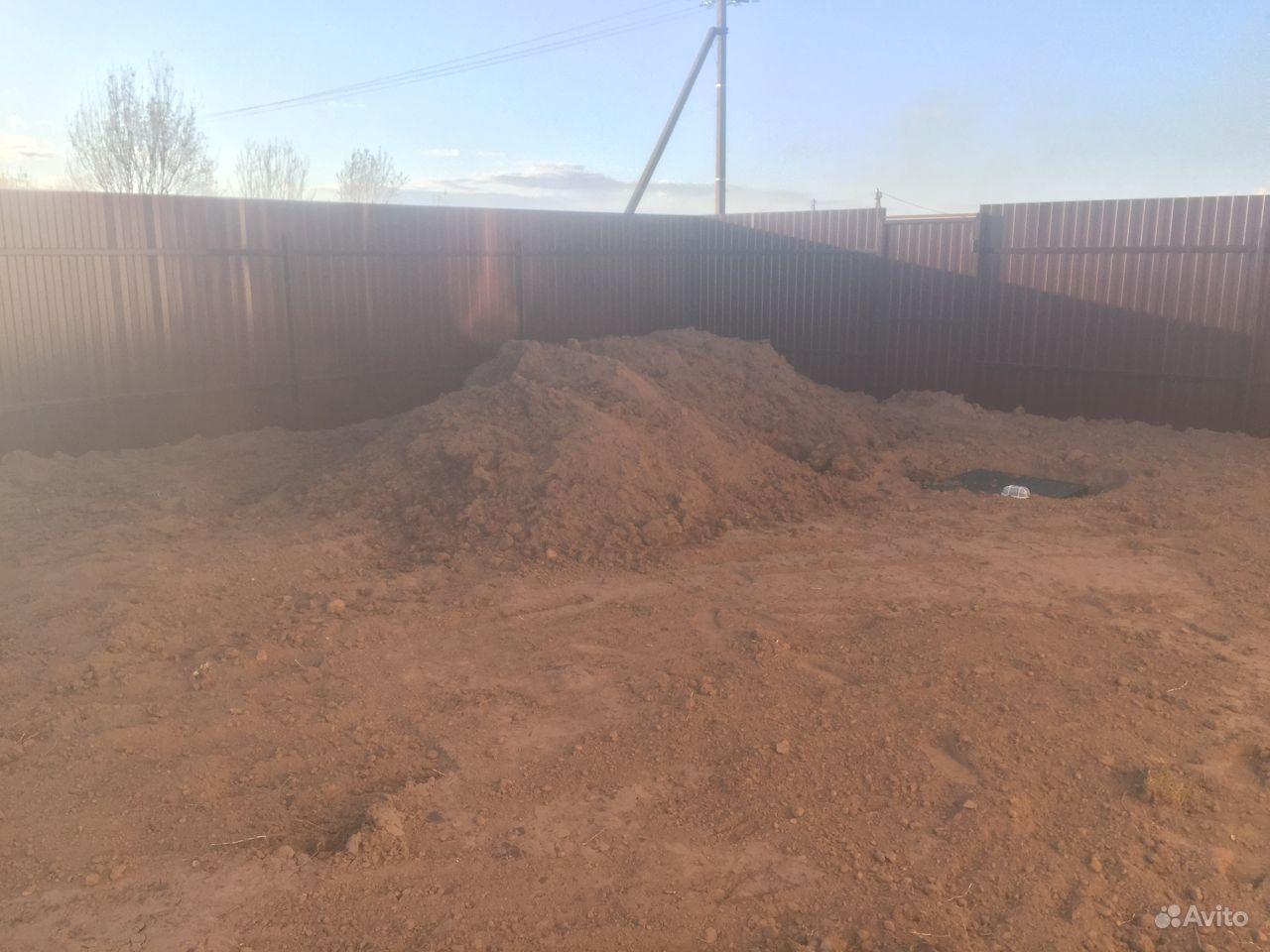 Продам землю плодородную,песок,Щебень,навоз коровя купить на Вуёк.ру - фотография № 8