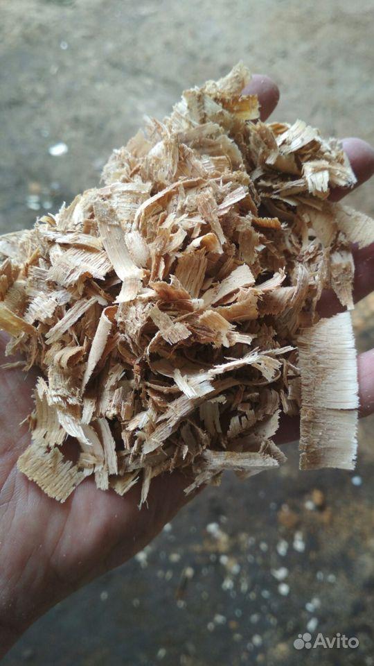 Опилки дубовые в мешках из под сахара купить на Зозу.ру - фотография № 3