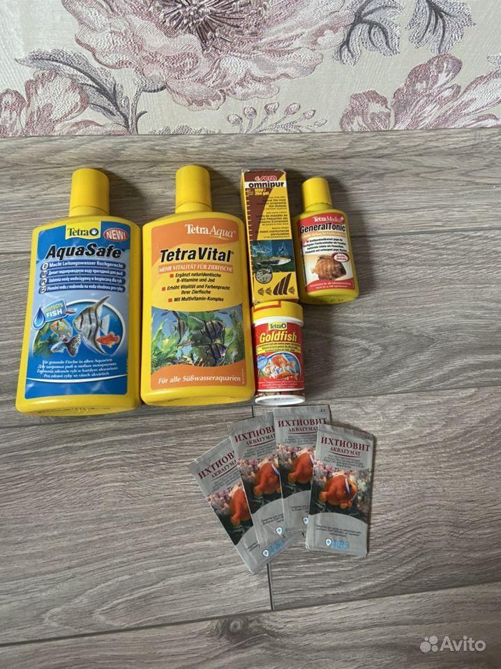 Аксессуары для аквариума купить на Зозу.ру - фотография № 2