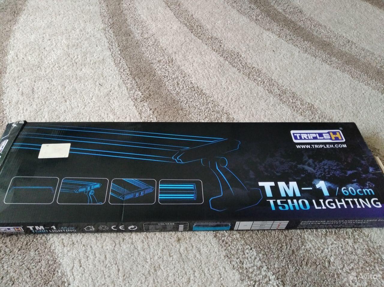Люминесцентный светильник T5 4x24вт купить на Зозу.ру - фотография № 4