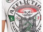 Affliction Mens revolutionary Cain Velasquez