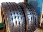 Шины бу 255/40/20 Goodyear Eagle F1 Asymmetric 2