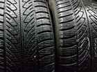Шины б/у 215/50 R 17 Goodyear Ultra Grip 8 Perform