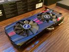 Asus Nvidia GeForce GTX 780ti OC Edition