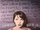 Norah Jones. Featuring