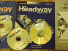 New Headway Intermediate б/у