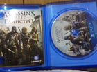 Игра Assassin's creed unity (special edition)