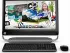 Моноблок HP TouchSmart 520 PC