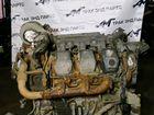 Двс двигатель Мерседес Бенц ом 501