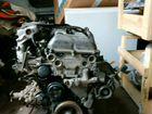 Двигатель SR20DE с CVT Nissan Avenir W11
