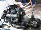 Двигатель ЗИЛ 130 в сборе
