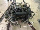 Двигатель Mazda 3 bk 2.0