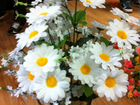 Искусственные цветы и деревья
