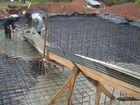 Заливка бетоном фундамента Город и область