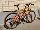 Горный велосипед Stern