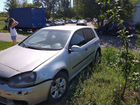 Volkswagen Golf 1.4 МТ, 2004, хетчбэк