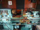 Токарный станок лт-10м