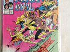 Комиксы Marvel: The New Mutants