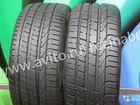 255/35 R18 Pirelli P Zero 97YW