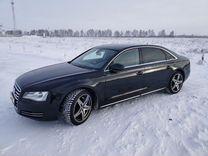 Audi A8, 2011, с пробегом, цена 1 150 000 руб.