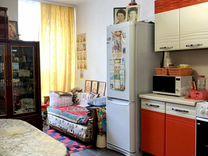 1-к. квартира, 46,7м², 4/9эт.