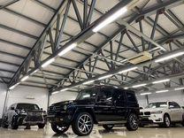 Mercedes-Benz G-класс 3.0AT, 2013, 97000км